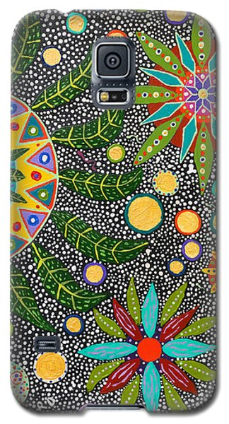 Ayahuasca Vision Galaxy S5 Case