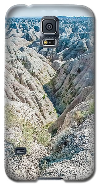 Badlands Lan409 Galaxy S5 Case