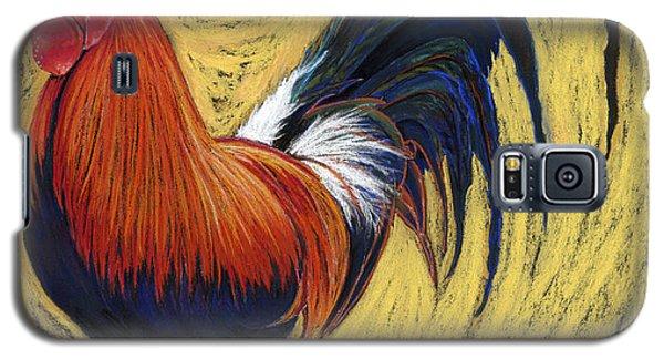 Barnyard Trouble Galaxy S5 Case