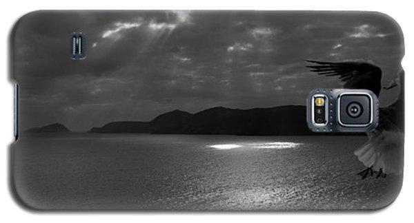 Blasket Island Galaxy S5 Case