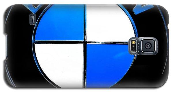 BMW Galaxy S5 Case by J Anthony