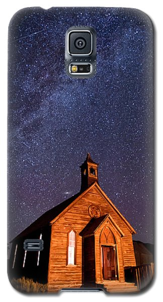 Bodie Church Galaxy S5 Case