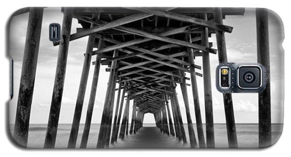 Bogue Inlet Fishing Pier #2 Galaxy S5 Case