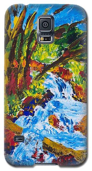 Burch Creek Galaxy S5 Case