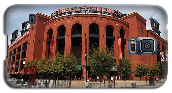 Busch Stadium - St. Louis Cardinals Galaxy S5 Case