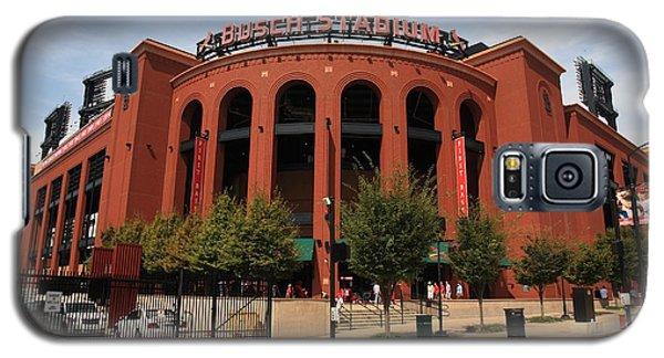 Busch Stadium - St. Louis Cardinals Galaxy S5 Case