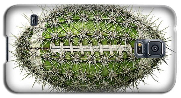 Cactus Football Galaxy S5 Case