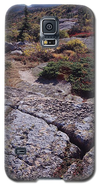 Cadillac Mountain Galaxy S5 Case