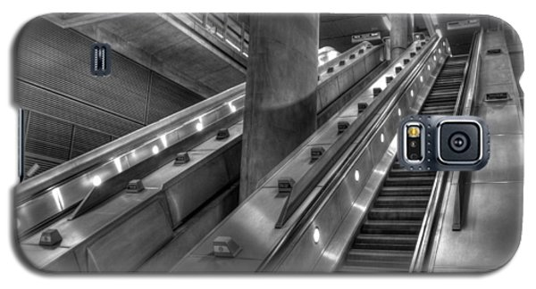 Canary Wharf Station Galaxy S5 Case