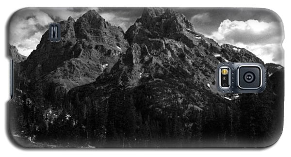 Cathedral Group From The Northwest Galaxy S5 Case by Raymond Salani III