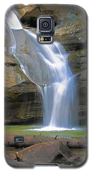 Cedar Falls Landscape  Galaxy S5 Case