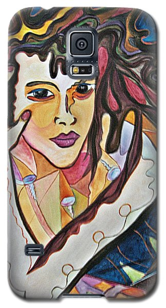 Changes Galaxy S5 Case by Diana Bursztein