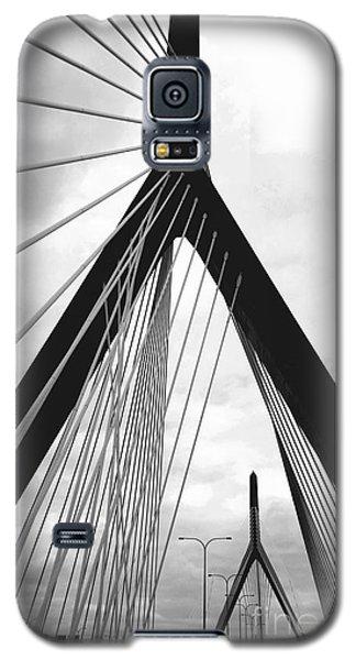city of Boston Galaxy S5 Case