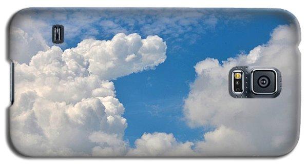 Clouds In The Sky Galaxy S5 Case