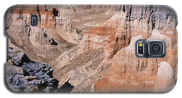 Coal Mine Canyon 1 Galaxy S5 Case