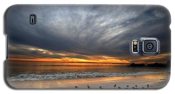 Galaxy S5 Case featuring the photograph Corona Del Mar by Dung Ma