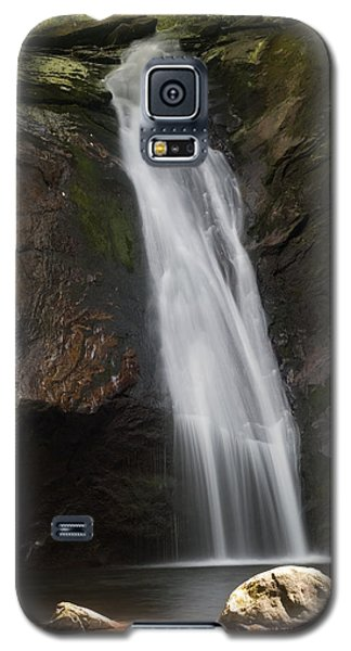 Courthouse Falls North Carolina Galaxy S5 Case
