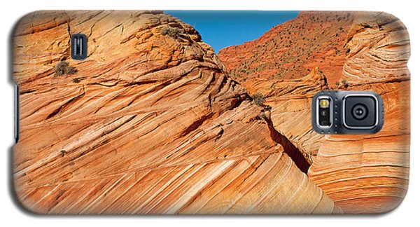 Coyote Buttes Galaxy S5 Case