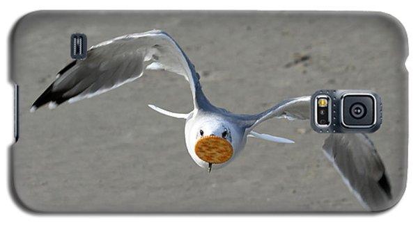 Cracker Snatcher Galaxy S5 Case