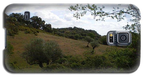 Dehesa In Extremadura Galaxy S5 Case