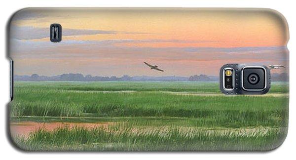 Divine Whisper Galaxy S5 Case