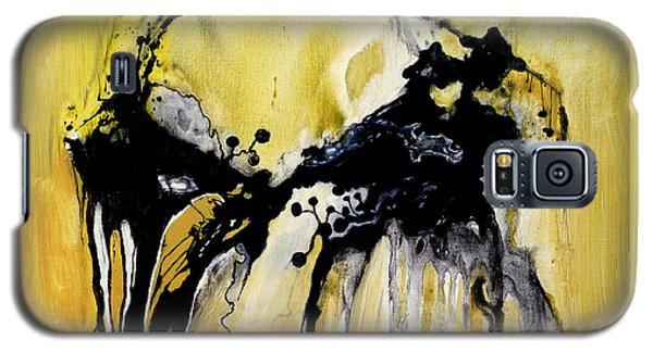 Don Quixote Takes A Wife Galaxy S5 Case by Jim Whalen