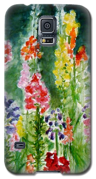 Donna's Snaps Galaxy S5 Case