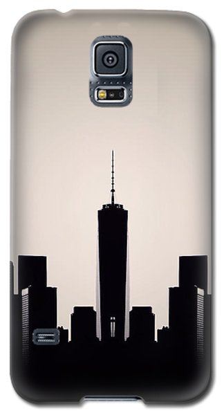 Downtown Deco Galaxy S5 Case