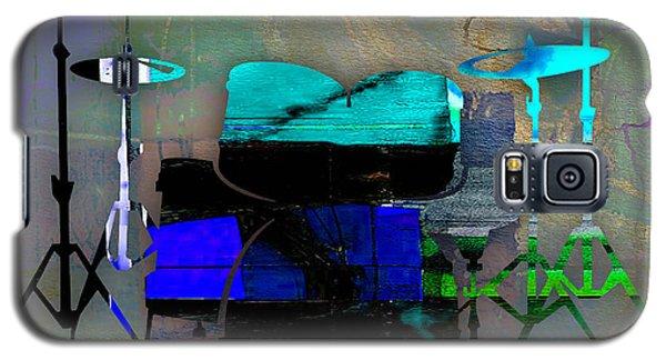 Drums Galaxy S5 Case