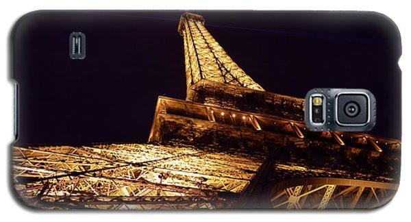 Eiffel Tower Paris France Galaxy S5 Case
