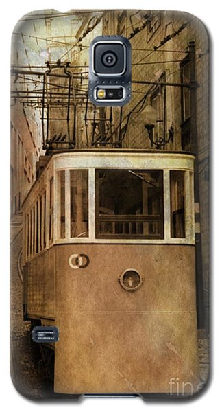 Elevador Da Bica Galaxy S5 Case