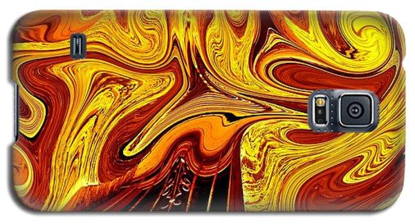 Escape Clause Galaxy S5 Case by Nick David