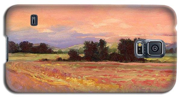 Field Glory Galaxy S5 Case