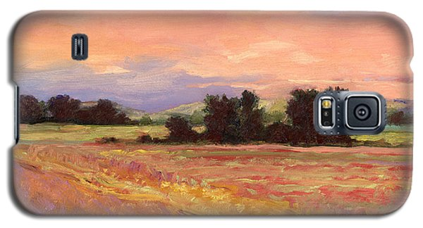 Field Glory Galaxy S5 Case
