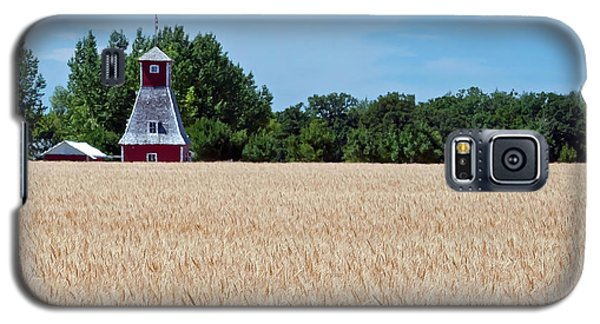Galaxy S5 Case featuring the photograph Fox Tower by Keith Armstrong