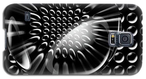 Glass Ball Galaxy S5 Case by Evgeniy Lankin