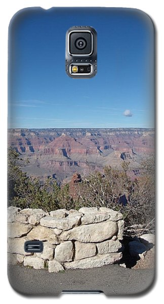 Galaxy S5 Case featuring the photograph Grand Canyon by David S Reynolds