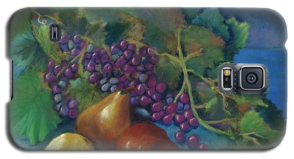 Grapes And Pears Galaxy S5 Case by Antonia Citrino