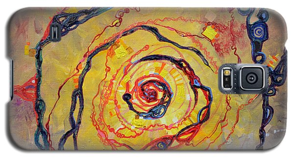 Growth Pattern Galaxy S5 Case