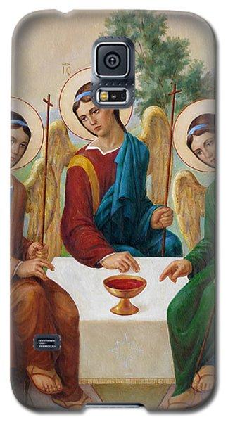 Holy Trinity - Sanctae Trinitatis Galaxy S5 Case