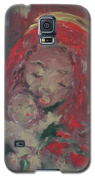 Hope  Galaxy S5 Case by Laurie L