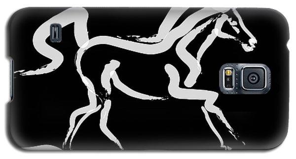 Horse-runner Galaxy S5 Case