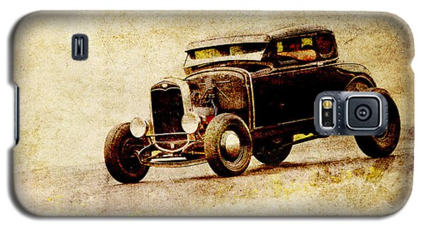 Hot Rod Ford Galaxy S5 Case