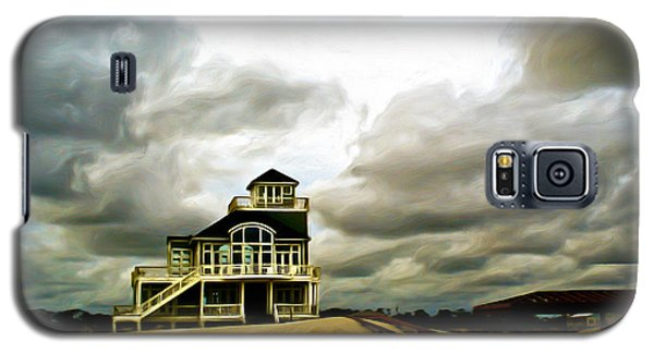 House At The End Of The Road Galaxy S5 Case