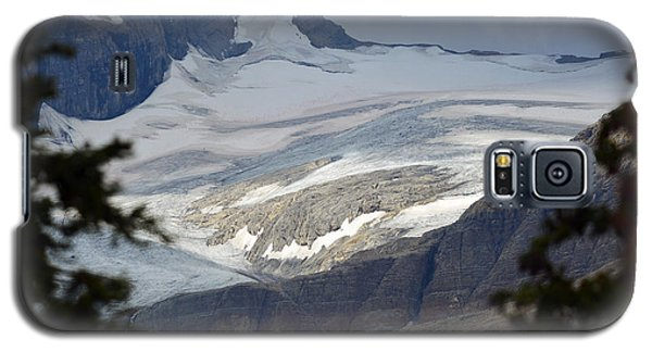 Galaxy S5 Case featuring the photograph Icefield by Yue Wang