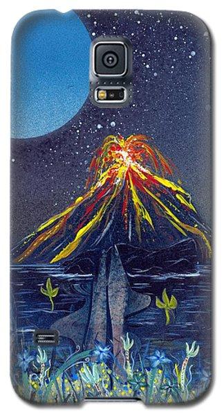 Interruption Galaxy S5 Case