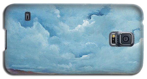 Irish Sky Galaxy S5 Case by Conor Murphy
