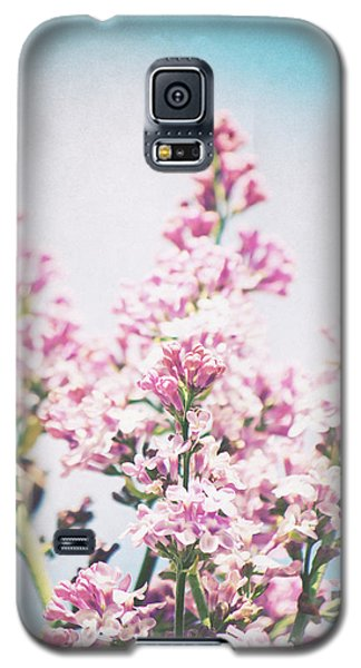 It's Spring Galaxy S5 Case