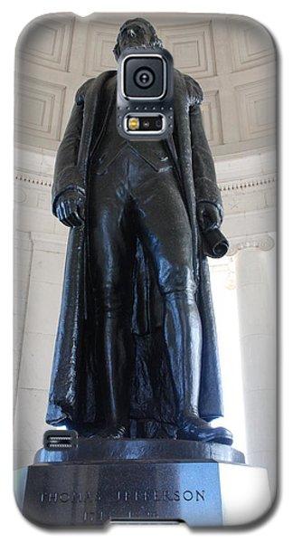 Jefferson Memorial Galaxy S5 Case