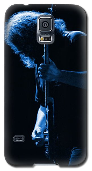Jerry Blue Sillow Galaxy S5 Case
